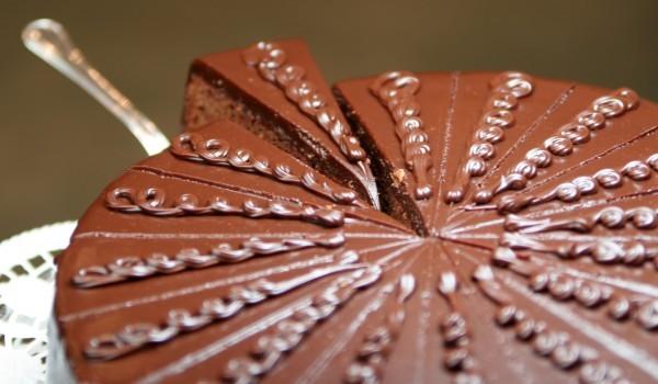 Домашна торта Гараш