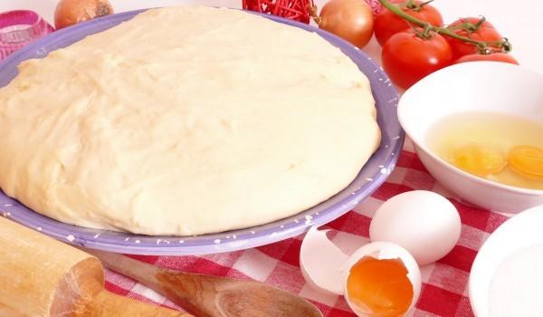 Основно сладко тесто