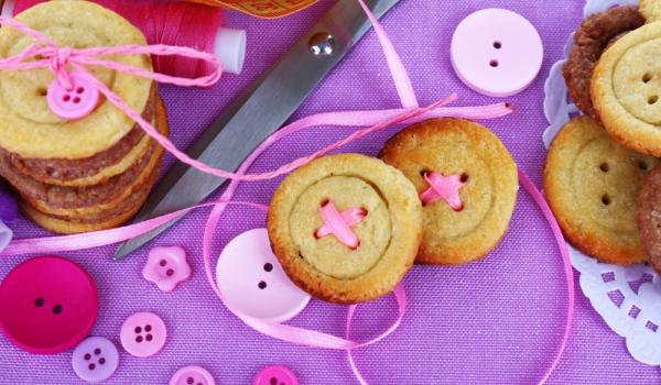 Бисквити-копчета