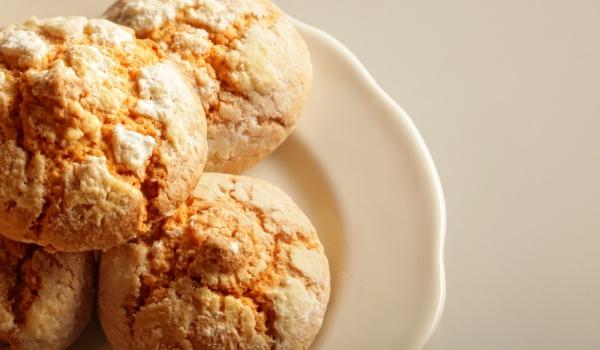 Руски бисквити от корнфлейкс