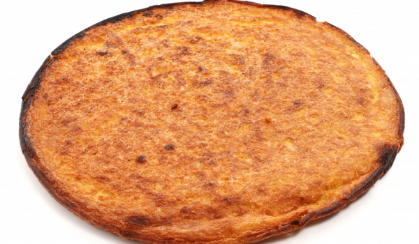 Чачоха – беларуска печена палачинка