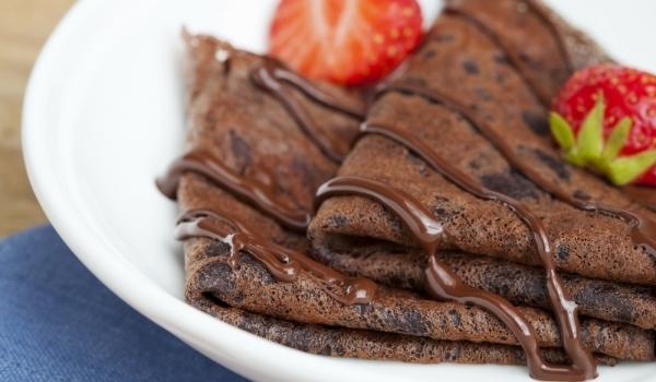 Какаови палачинки