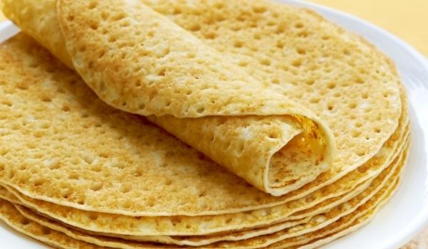 Марокански палачинки (Beghrir)