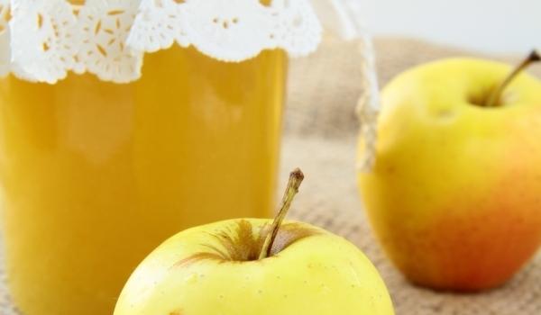 Мармалад от ябълки