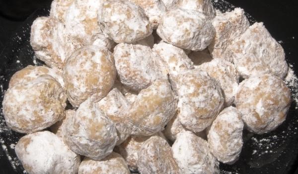 Маслени орехчета