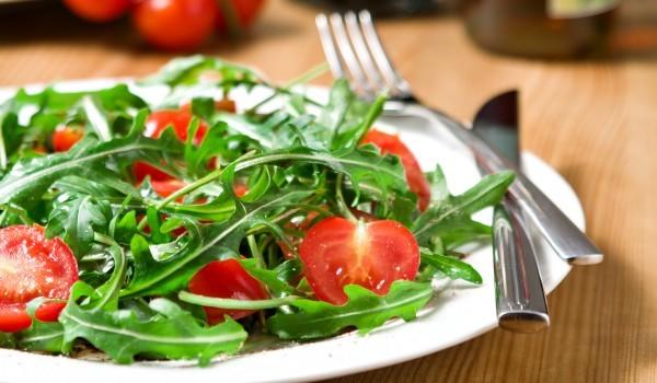 Италианска зелена салата