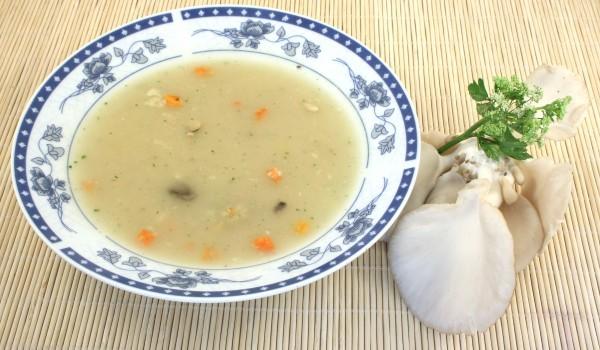 Сирена супа