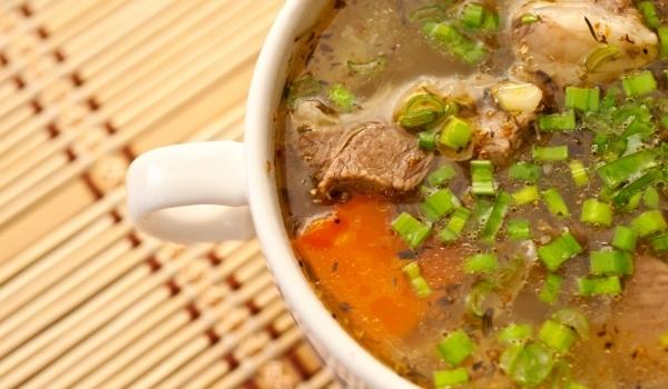 Супа от джолан