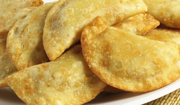Картофени тортелини