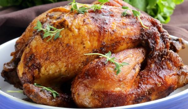 Пиле по рецепта от остров Ява