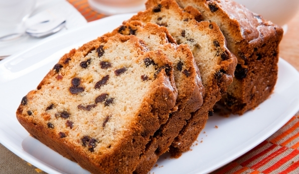 Английски меден кейк