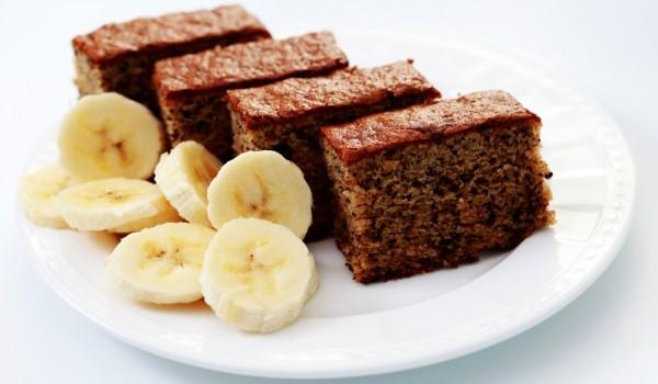 Браунис с банани