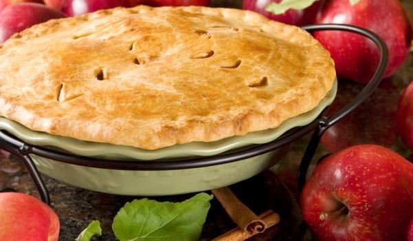 Домашен ябълков щрудел