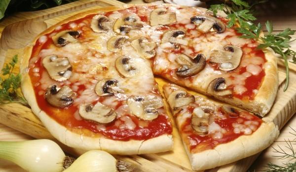 Основно тесто за пици