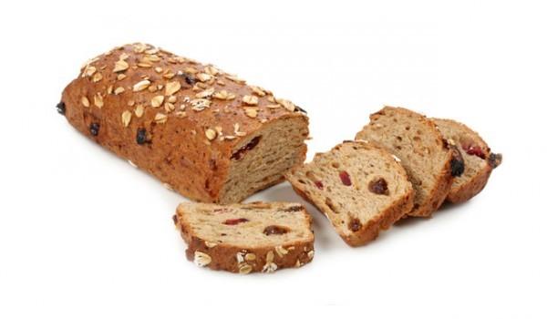 Хлебчета със стафиди