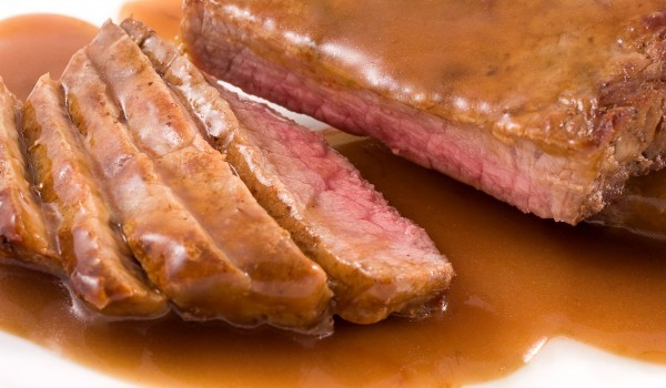 Сос за печени меса