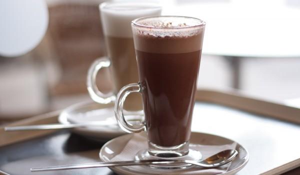 Ирландско кафе